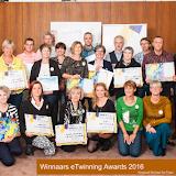 2016-10-17 E-twinning Award