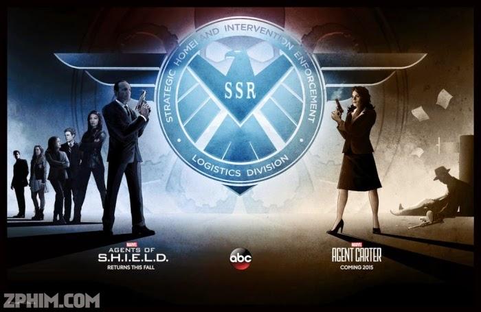 Ảnh trong phim Đặc Vụ S.H.I.E.L.D. 2 - Agents of S.H.I.E.L.D. Season 2 4