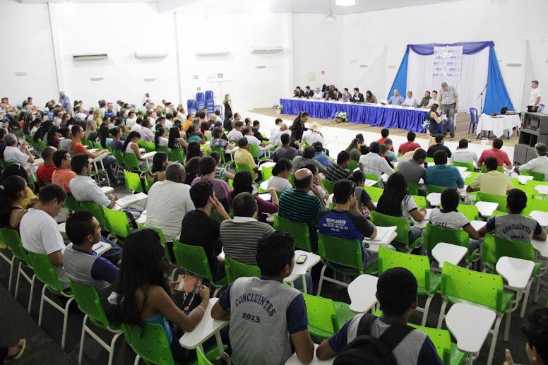 Em audiência pública, região de Tucuruí (PA) se opõe a fechamento do escritório regional do Ibama