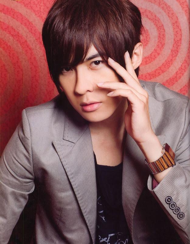 Danson Tang China Actor