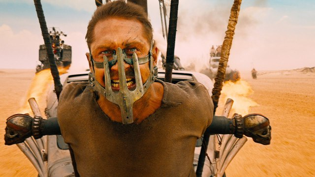 Mad Max: Fury Road - 2015 En İyi Filmler
