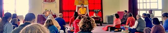 פקצ'וק רינפוצ'ה, מורה בודהיסטי