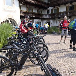 eBike Tour Schönblick 28.05.16