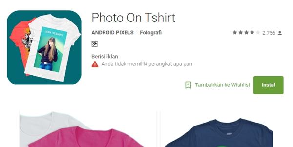 Disini kami telah mengumpulkan banyak aplikasi desain baju offline yang bisa kau pilih d 15 Aplikasi Desain Baju Offline Terbaik