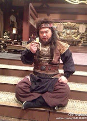 Li Long China Actor