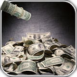 Falling Dollars 3D Wallpaper file APK Free for PC, smart TV Download