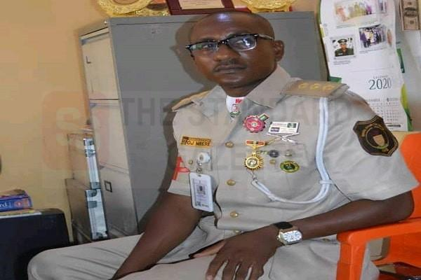 Immigration Provost Shot Dead In Imo