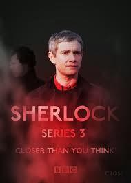 Sherlock Tercera Temporada