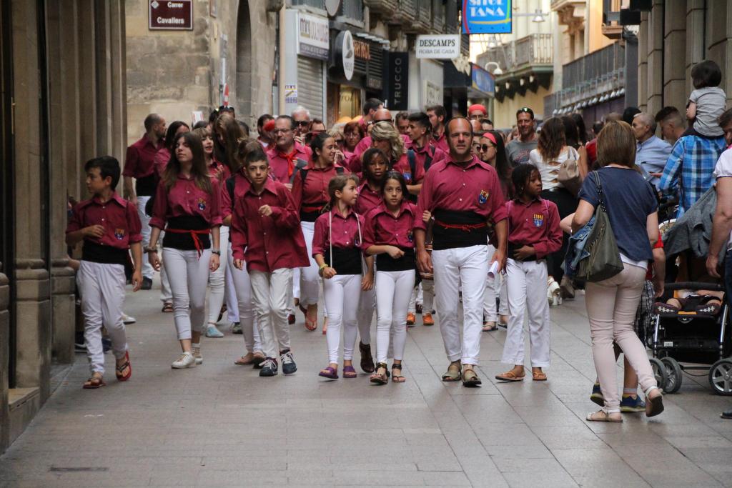 2a Festa Major dels Castellers de Lleida + Pilars Imparables contra la leucèmia de Lleida 18-06-201 - IMG_2111.JPG
