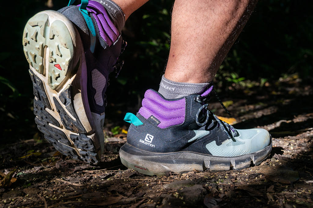 Salomon Predict Hike GTX 登山鞋 男款 評測