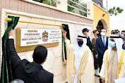 Uni Emirat Arab Buka Konsulat Jenderal di Laayoune