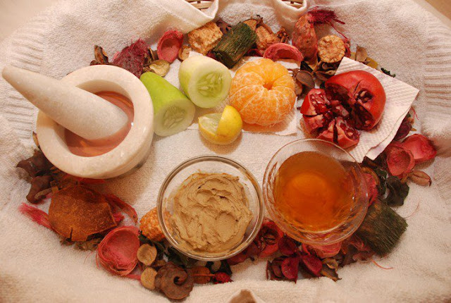 Herbal Remedy For Pimples