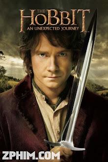 Người Hobbit: Hành Trình Vô Định - The Hobbit: An Unexpected Journey (2012) Poster