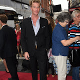 OIC - ENTSIMAGES.COM - Ben Duncan at the  Dear Lupin - press night in London 3rd August 2015 Photo Mobis Photos/OIC 0203 174 1069