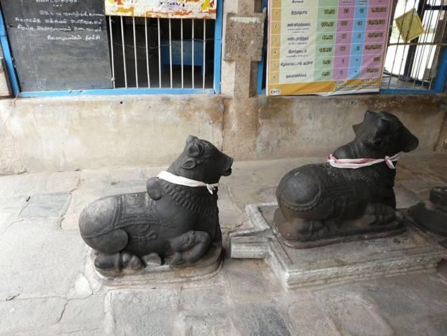 Sri Vaidyanathaswami Temple, Thirumazhapadi, Ariyalur - 275 Shiva Temples