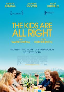 Los chicos están bien - The Kids Are All Right (2010)