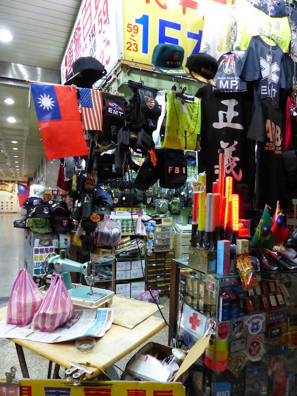 Taipei Zhong Shan Hall et Ximending - P1020760.JPG