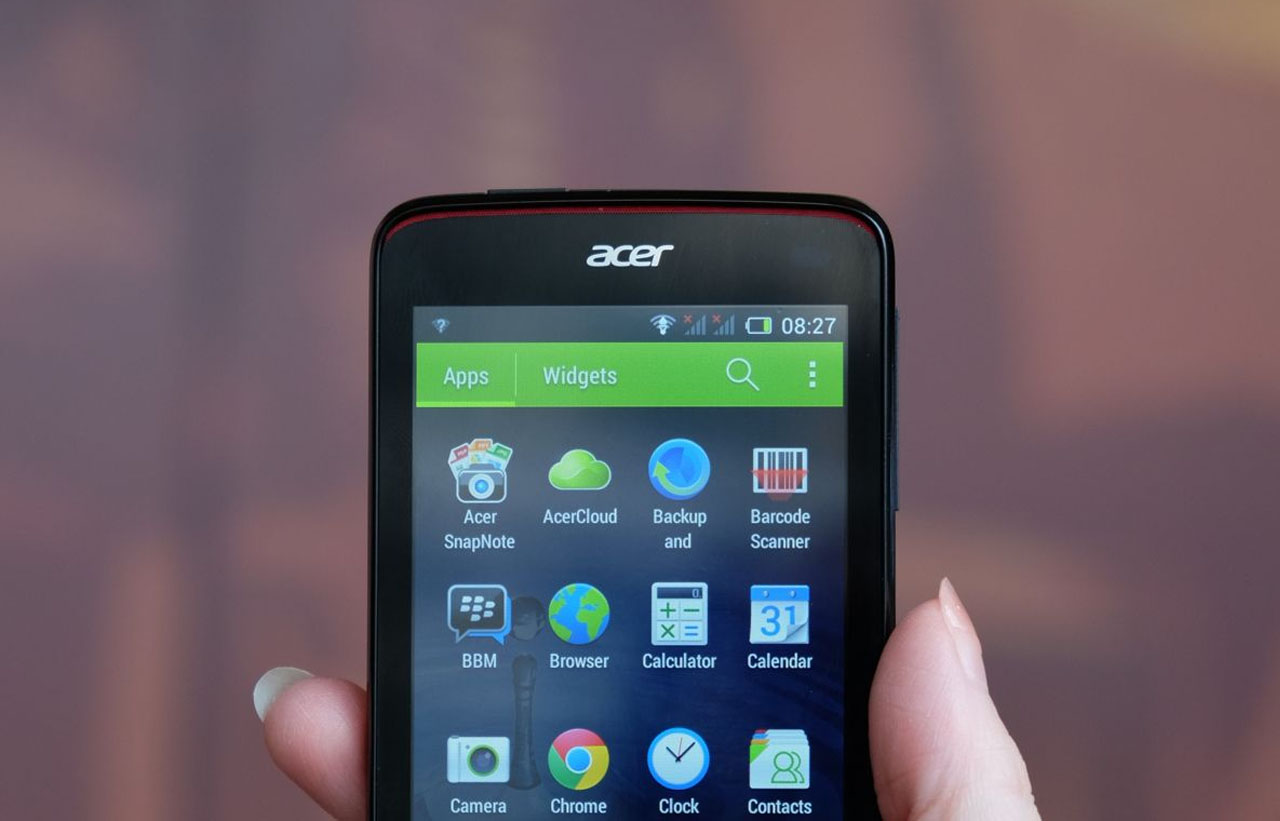 download acer liquid z4 backup rom bawaan asli
