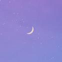 [메리골드] 달빛 무드 카카오톡 테마 icon