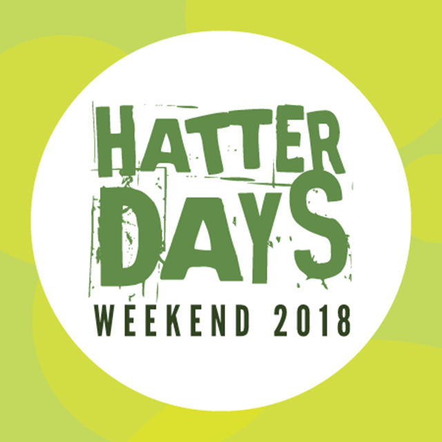 New Holland Hatter Days Weekend 2018 (Details)