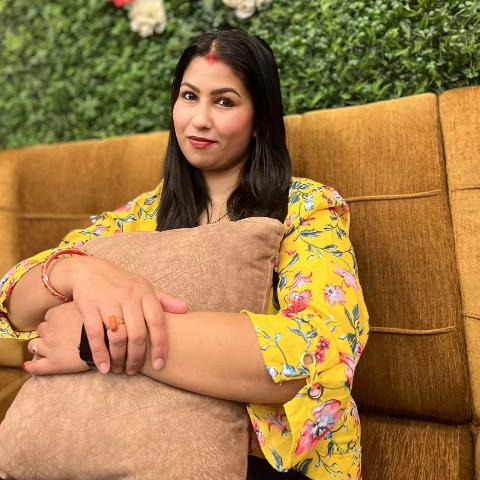 Rajani Dahal Photo 8