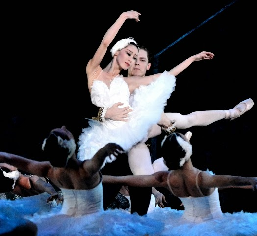 Music from the Ballet, Orlando Philharmonic