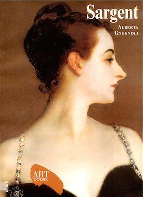 Sargent - Art dossier Giunti ( 2002) Ita