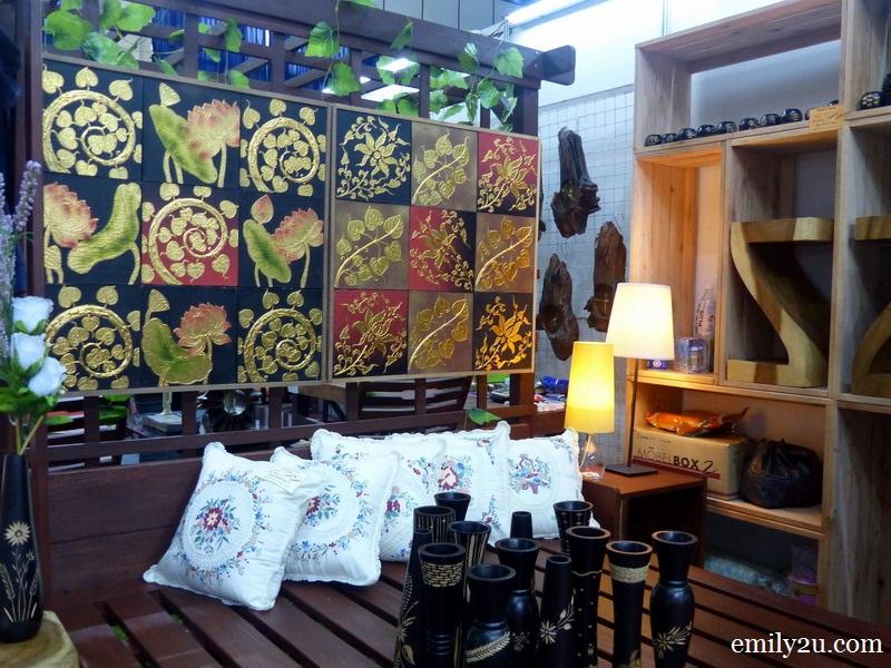 Perak Homex 2015