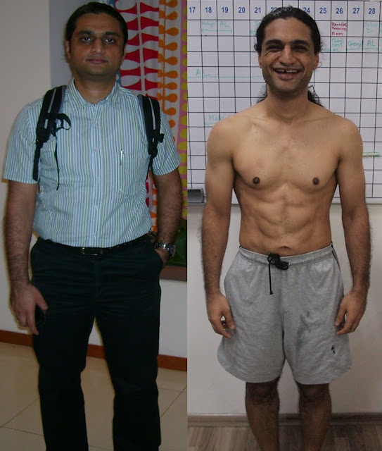 genesis gym singapore personal trainer