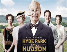 فيلم Hyde Park On Hudson بجودة DVDRip