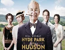 فيلم Hyde Park On Hudson بجودة DVDScr