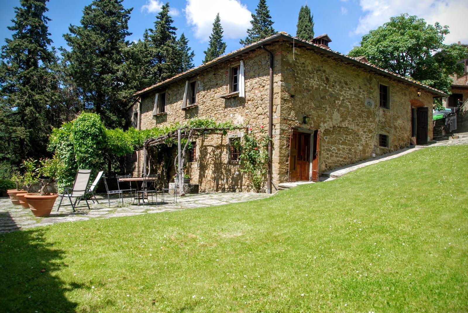 Casa del Podestà_Radda in Chianti_1