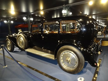2017.08.24-238 Bugatti limousine Royale Type 41 1933