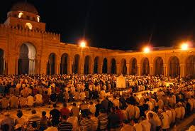 Itban bin Malik Sang Imam Masjid