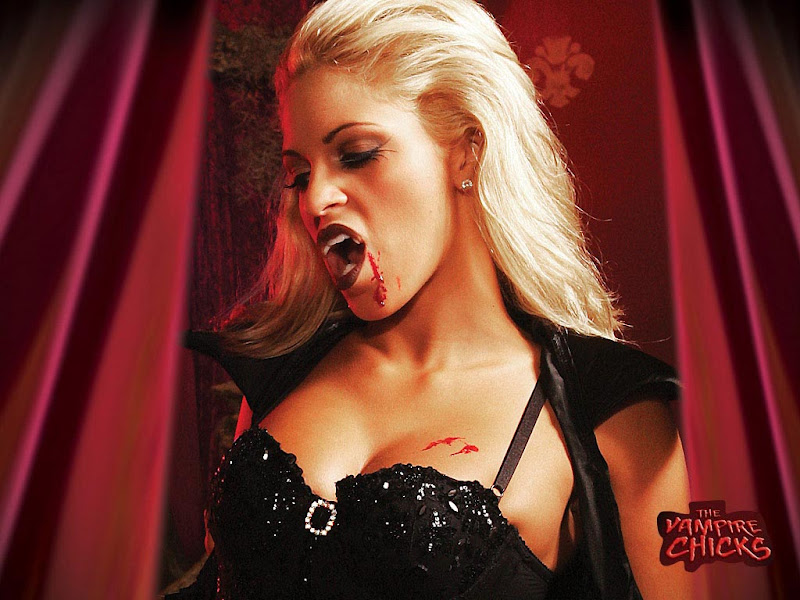 Bloody Kiss, Vampire Girls 2