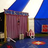De Circusknecht
