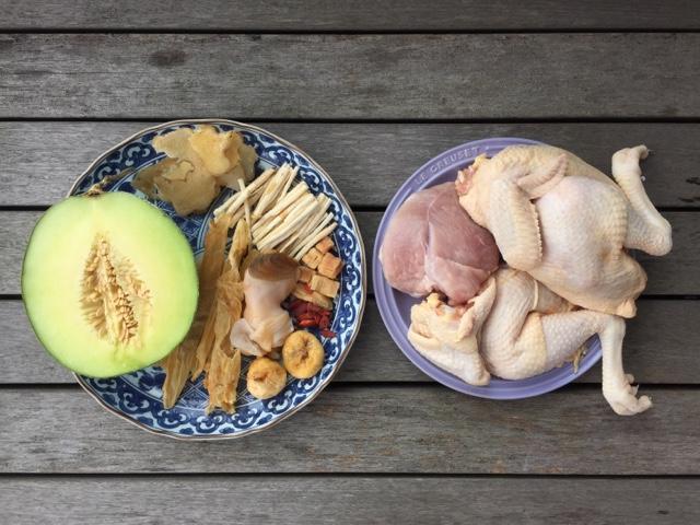 夏天消暑湯水推介 11款下火水果湯食譜公開 清甜醒胃 清熱解毒