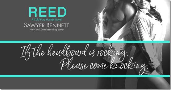 Reed by Sawyer Bennett
