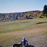 2) Boyd Lake from 7th Hole 1960.jpg