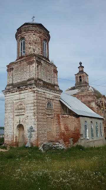 Картинки по запросу енкаево храм касимовская епархия