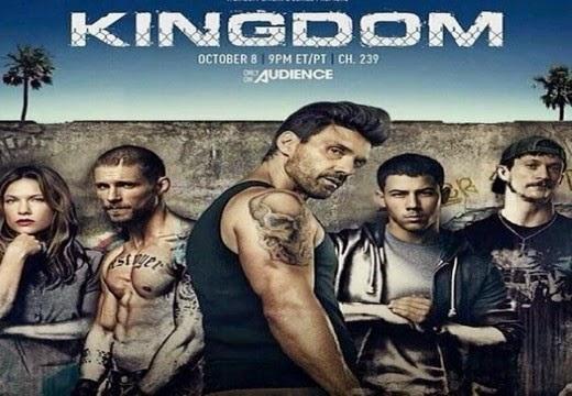مسلسل Kingdom موسم 1 حلقة 6