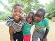 Alivio à pobreza: Centro de Dia HIV, SLM, Visita da Direção, Abr 2016