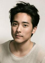Lin Dexin China Actor