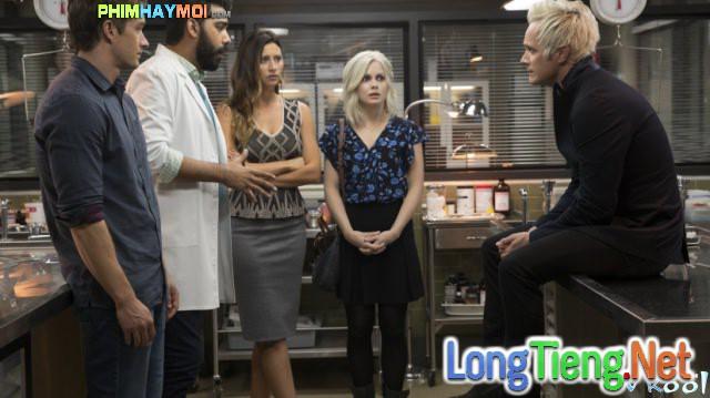Xem Phim Ăn Não 4 - Izombie Season 4 - phimtm.com - Ảnh 1