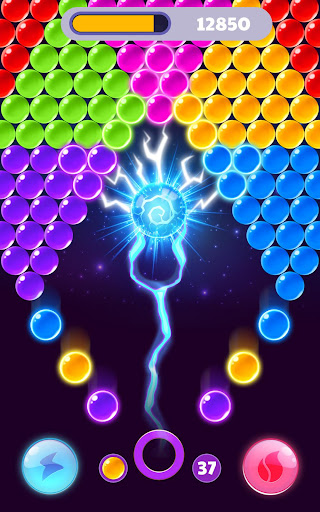 Pocket Bubble Pop screenshot 12
