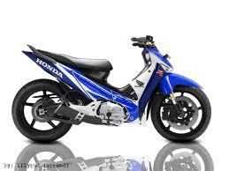 Motor And Motor Modifikasi Honda Supra X125