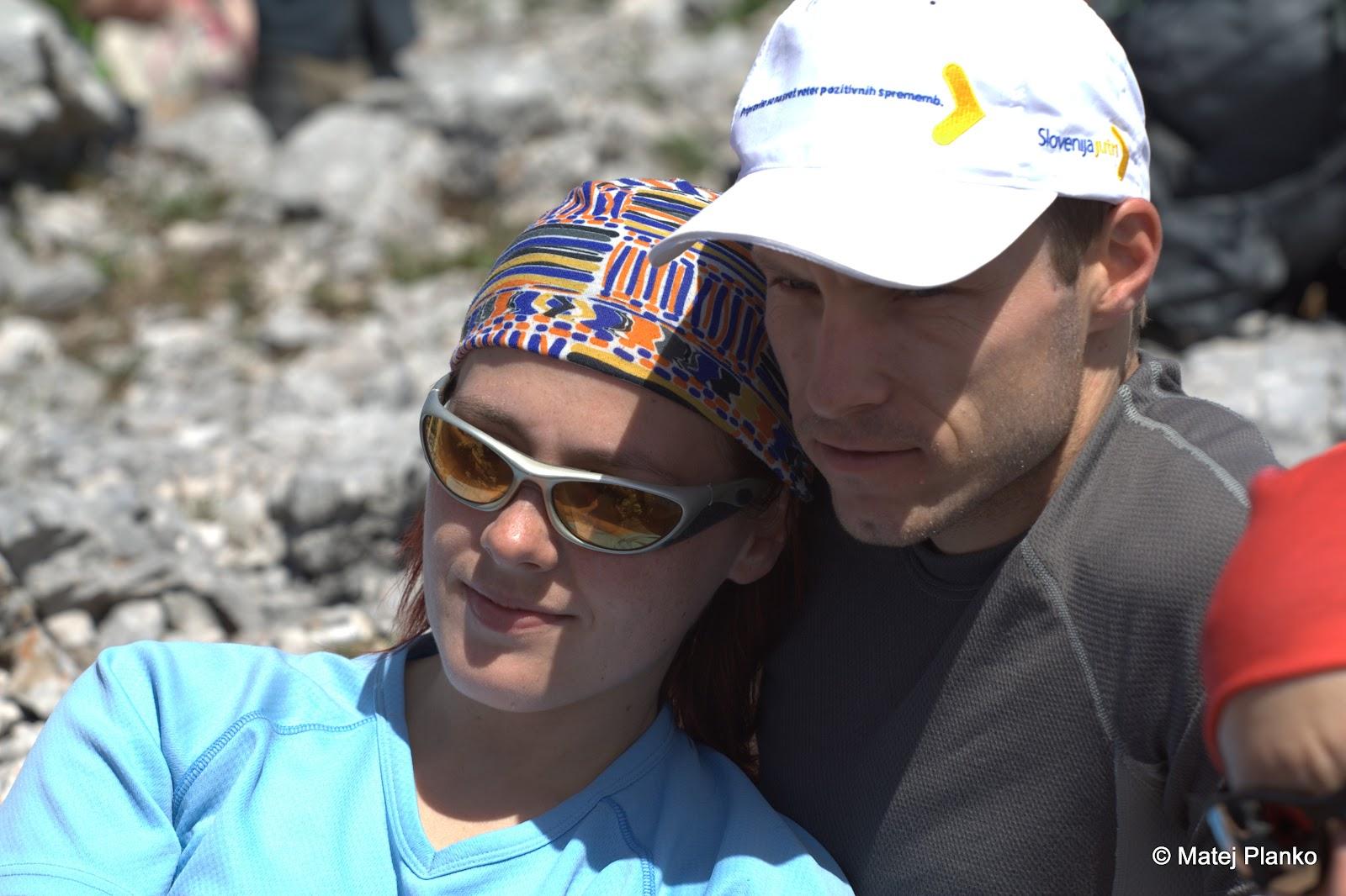 Vesna in Dušan