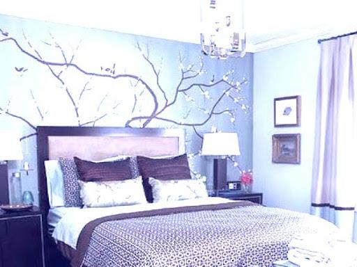 özel tasarım yatak odası modelleri