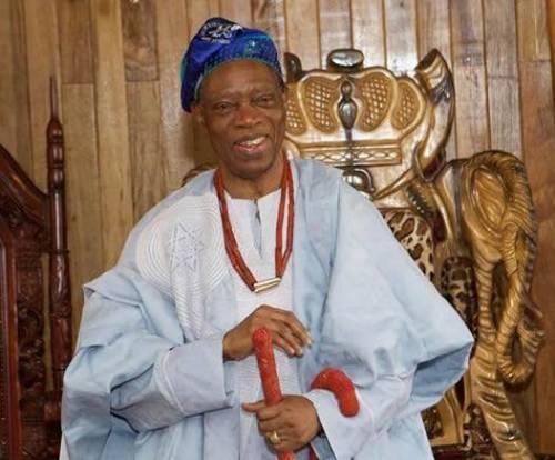BREAKING: Folagbade Olateru-Olagbegi, The 'Olowo Of Owo, has passed on [Read Details]