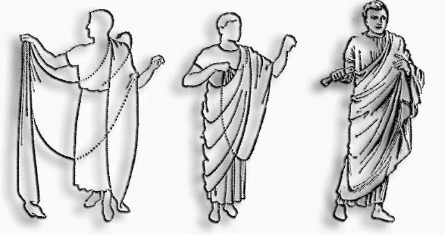 069080672 Historia de las civilizaciones: La vestimenta en la Antigua Roma ...